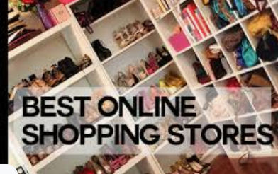 shopping-stores